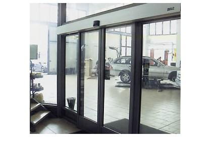 Servicio Técnico Puertas Automáticas