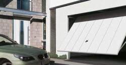 Puertas de garaje basculantes