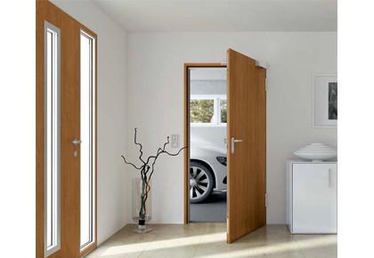 Puertas interior