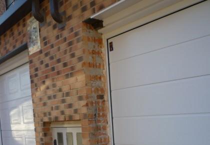 Puertas de garaje Loeches