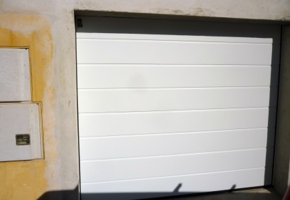 Puertas de garaje Cabanillas del Campo