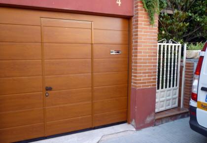 Puertas automáticas Getafe