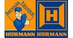 Servicio Técnico Oficial Hörmann