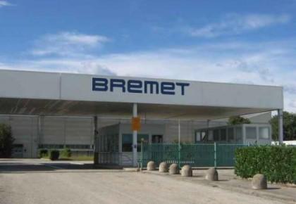 Servicio Técnico Oficial Bremet