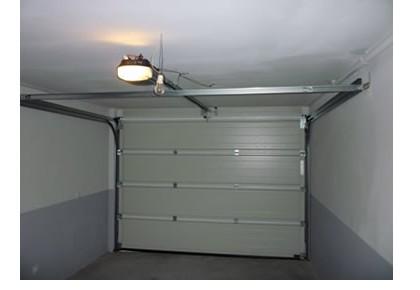 Puertas garaje Arroyomolinos