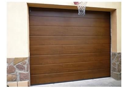 Puertas de Garaje en Perales de Tajuña
