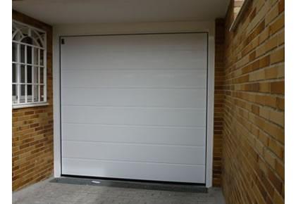 Puertas Garaje Villanueva del Pardillo