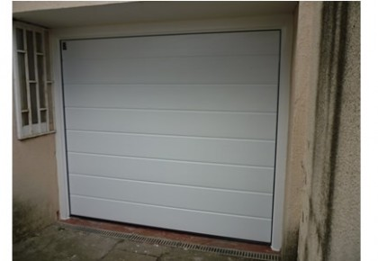 Puertas Garaje Algete