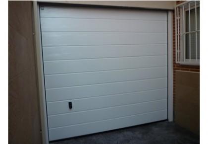 Puertas de Garaje en Mejorada del Campo