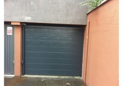 Puertas Garaje Las Rozas