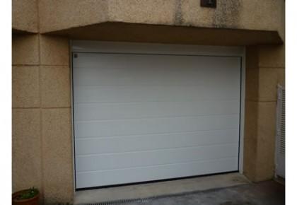 Puertas de Garaje en Cobeña
