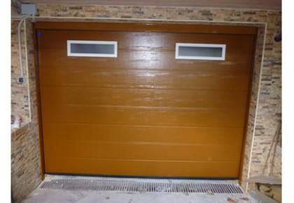 Puertas de Garaje en Mejorada