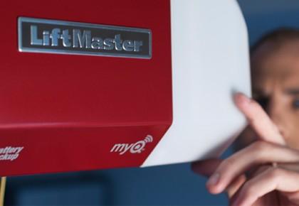 Servicio Técnico Oficial Liftmaster
