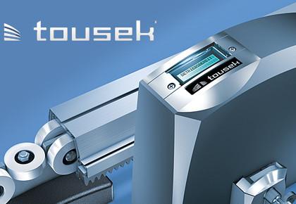 Servicio Técnico Oficial Tousek
