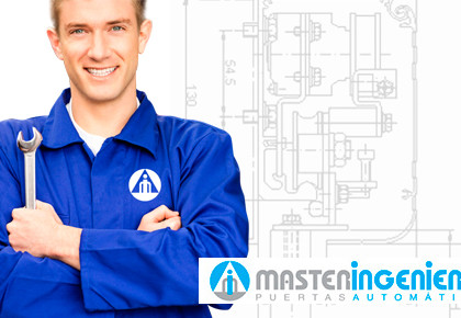 Servicio Técnico Oficial Masteringenieros