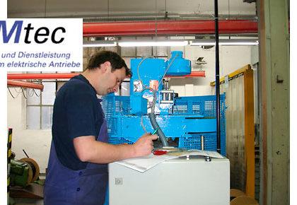 Servicio Técnico Oficial Emtec