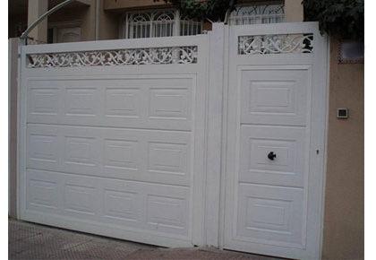 Repuestos Puertas Maestro
