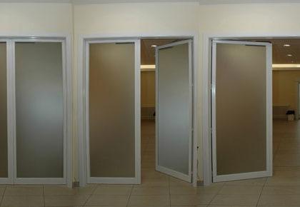 Repuestos Ponzi Automatic Doors