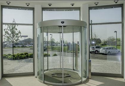 Servicio Técnico Oficial Ponzi Automatic Doors