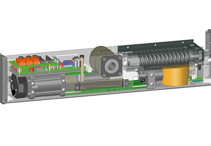 Repuestos Tormax Automatics
