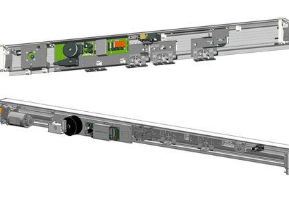 Servicio Técnico Tormax Automatics